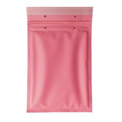 Koperty bąbelkowe 14d różowe