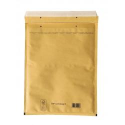 Koperty bąbelkowe 18 H brąz